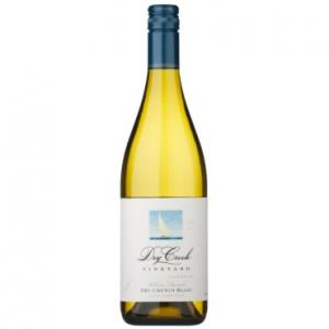 Dry Creek Vineyard Vineyard Wilson Ranch Chenin Blanc