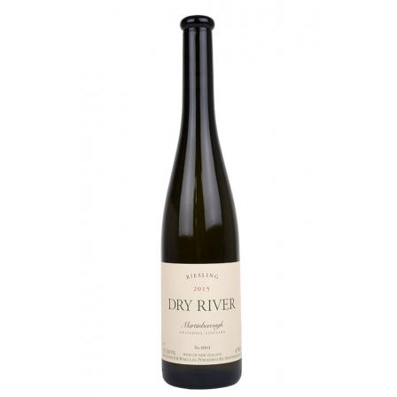 Dry River Riesling Craighall 2015