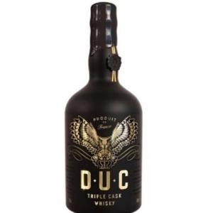 Duc Triple Cask Whisky