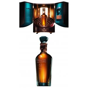 Dufftown The Singleton Paragon Of Time Collection 53 Year old 1964