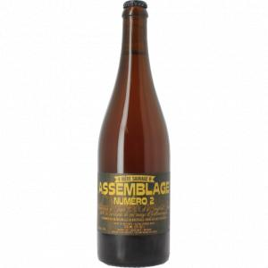 Dunham Assemblage 2 - Red Wine Ba 75cl