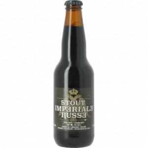 Dunham Imperial Russian Stout 341ml