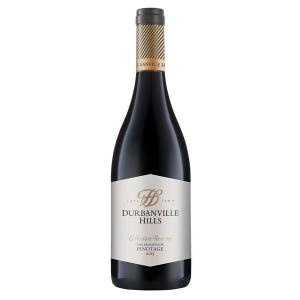 Durbanville Hills Collectors Reserve The Promenade Pinotage 2017