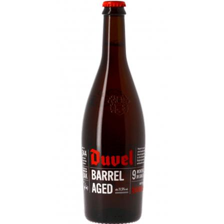 Duvel Barril Aged 75cl