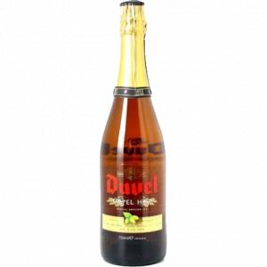 Duvel Tripel Hop Citra 2012 Selection 75cl