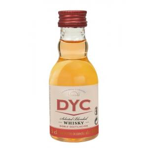 Dyc Miniatura Pack de 60u 50ml