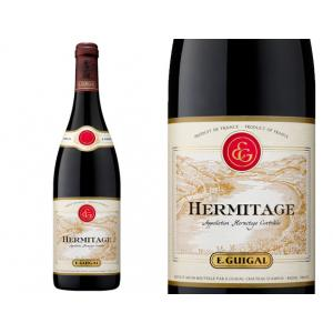 E. Guigal Hermitage Blanc 2008