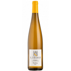 E. Traber Riesling 2018