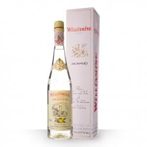 Eau-de-Vie de Poire Williams Morand