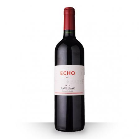 Echo de Lynch-Bages 2015