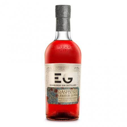 Edinburgh Raspberry Gin Liqueur 50cl