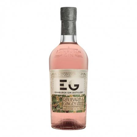 Edinburgh Rhubarb & Ginger 50cl