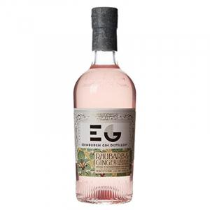 Edinburgh Rhubarb & Ginger Scoth Liqueur 50cl