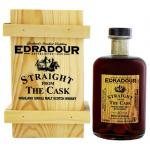 Edradour 10 Years Straight From The Cask Sherry 2005 50cl 2015