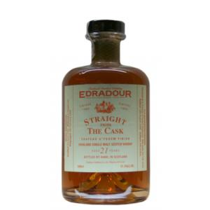 Edradour 21 Years Yquem Finish 50cl