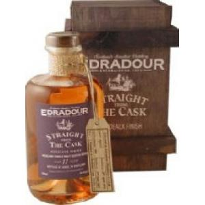 Edradour Bordeaux Finish 50cl