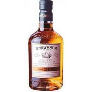 Edradour Port Finish 50cl