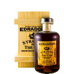 Edradour Straight From The Cask 10 Years 50cl