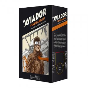 El Aviador Bag in Box 5L