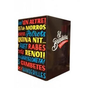 El Bandarra Bag in Box 3L