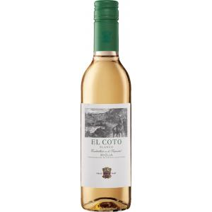 El Coto Blanco 375ml 2019