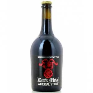 Elav Dark Metal 75cl