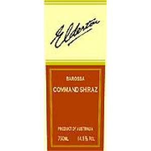 Elderton Command Shiraz 2000