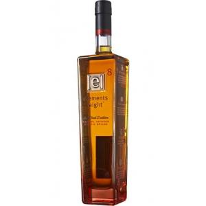Elements 8 Barrel Infused Spiced