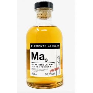 Elements Of Islay Ma3 50cl