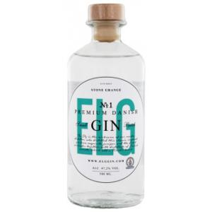 Elg No. 1 Gin 50cl