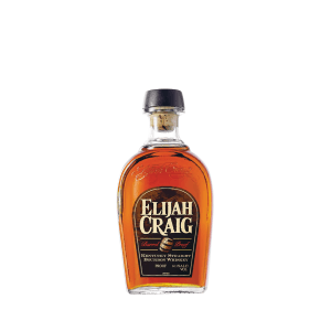 Elijah Craig 12Ans 1841 Barrel Proof