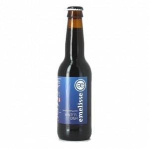 Emelisse Marshmallow Winter-Bier