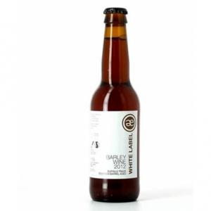 Emelisse White Label Barley Wine
