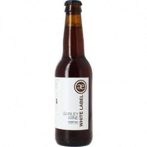 Emelisse White Label Barley Wine Heaven Hill Ba