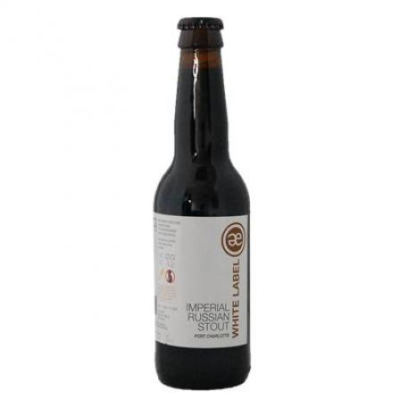 Emelisse White Label Imperial Russian Stout Port Charlotte