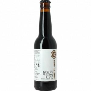 Emelisse White Label Imperial Russian Stout Sorachi Ace