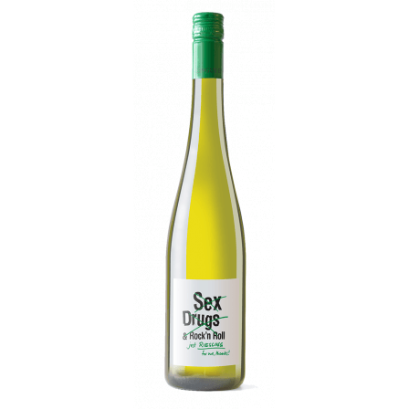 Emil Bauer Riesling No Sex Just Riesling 2018