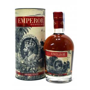 Emperor Mauritian Sherry Cask Finish