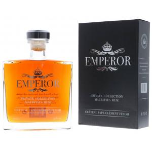 Emperor Private Collection In Case