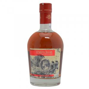 Emperor Sherry Casks Finish Mauritian Rum