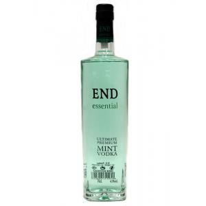 End Essential Mint Vodka