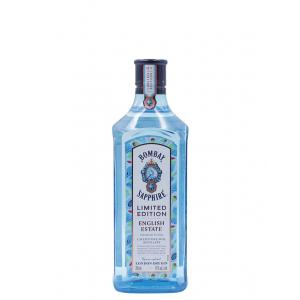 English Estate London Dry Gin Bombay Sapphire