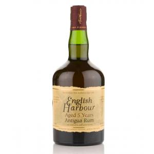 English Harbour 5 Year old 75cl