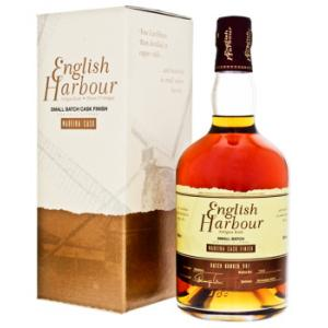 English Harbour Madeira Cask Finish