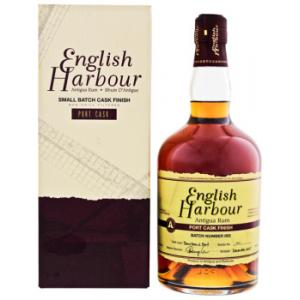 English Harbour Port Cask Finish Batch 2