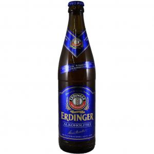 Erdinger sense alcohol 50cl
