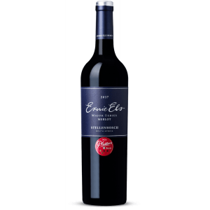 Ernie Els Wines Major Series Merlot 2017