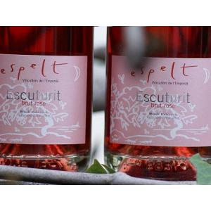 Escuturit Brut Rose