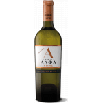 Estate Alpha Fumé 2014