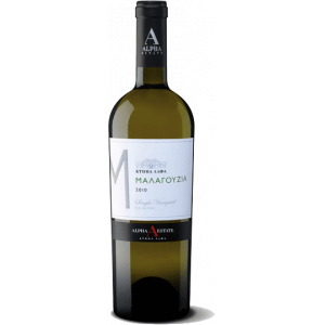 Estate Alpha Malagouzia 2017